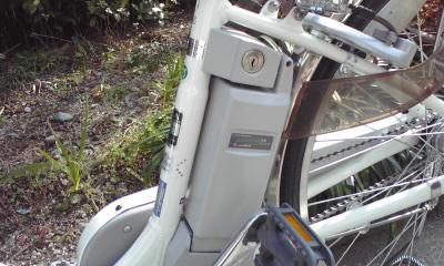 エネループバイク3