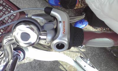 エネループバイク6