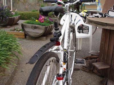PROGRESSIVE GT-R号 館山サイクリング2008仕様2