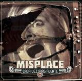 misplace cover_480