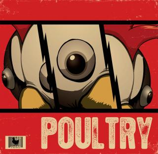 POULTRY 320
