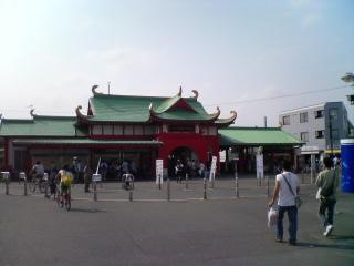 片瀬江ノ島駅2