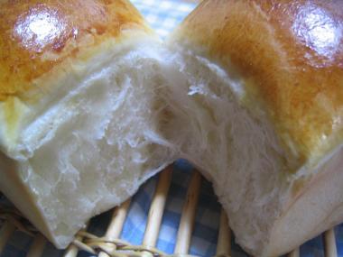 はにーよーぐるとパン
