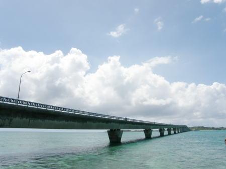 池間大橋1