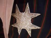 パンツの星?