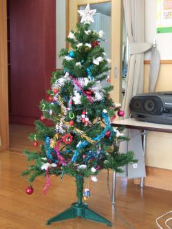 081203クリスマスツリー