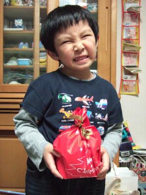 081213お菓子①