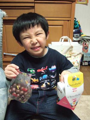 081213お菓子②
