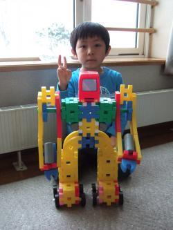 081225ロボット