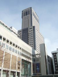 090127JRタワー日航札幌