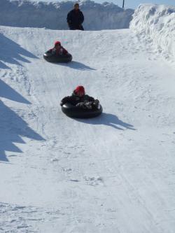 090302雪遊び