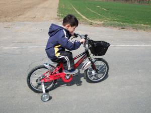 090419自転車