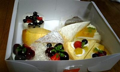 2008.7.4 BIRTHDAY CAKE