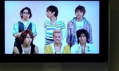 2008.6.16 ファミクラ映像