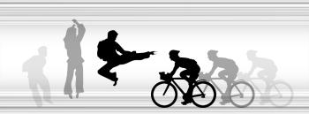 081002_自転車×跳び蹴り