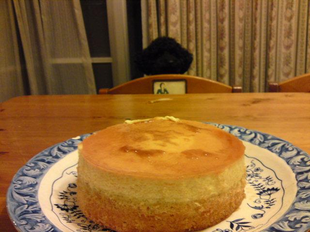ケーキほしい