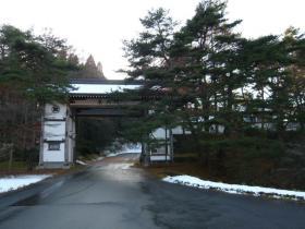 古牧温泉 渋沢公園2
