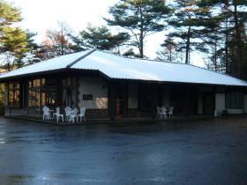 古牧温泉 渋沢公園4