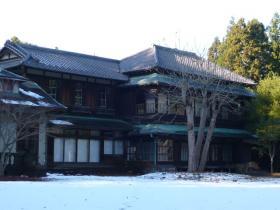 古牧温泉 渋沢公園5