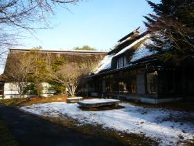古牧温泉 渋沢公園8