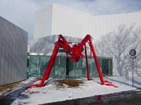 十和田市現代美術館4