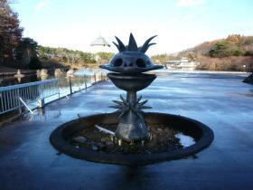 古牧温泉 渋沢公園11