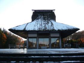 古牧温泉 渋沢公園12
