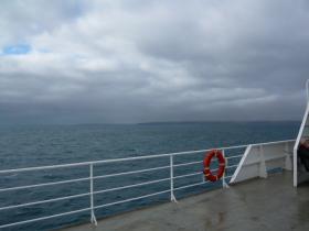 カンガルー島1日観光1