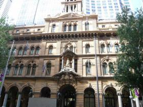 シドニーシティ観光1