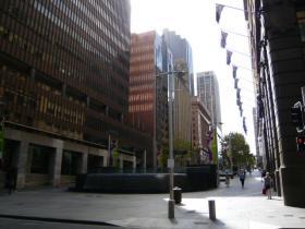 シドニーシティ観光2