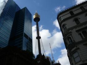 シドニーシティ観光3