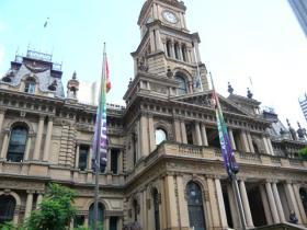 シドニーシティ観光11