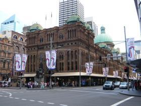 シドニーシティ観光5
