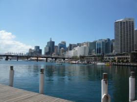 シドニーシティ観光24