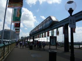 シドニーシティ観光25