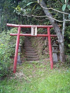 桜比売神社