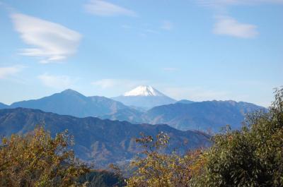富士山だ~