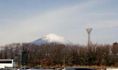 2012初富士