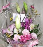 2008誕生日花