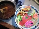 2009母の日灘寿司