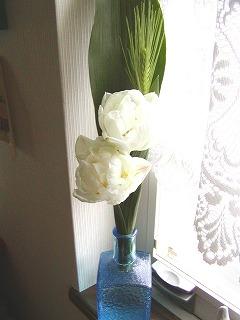 s-09バレンタイン花