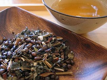 ゆきぐに健康茶