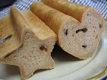 おいしいパン-A