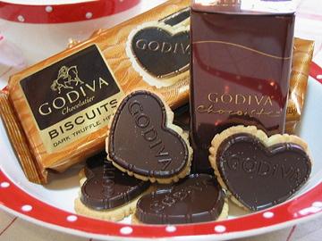 チョコレート-B