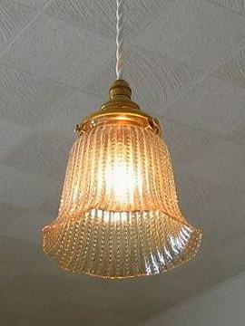 ランプシェード-A