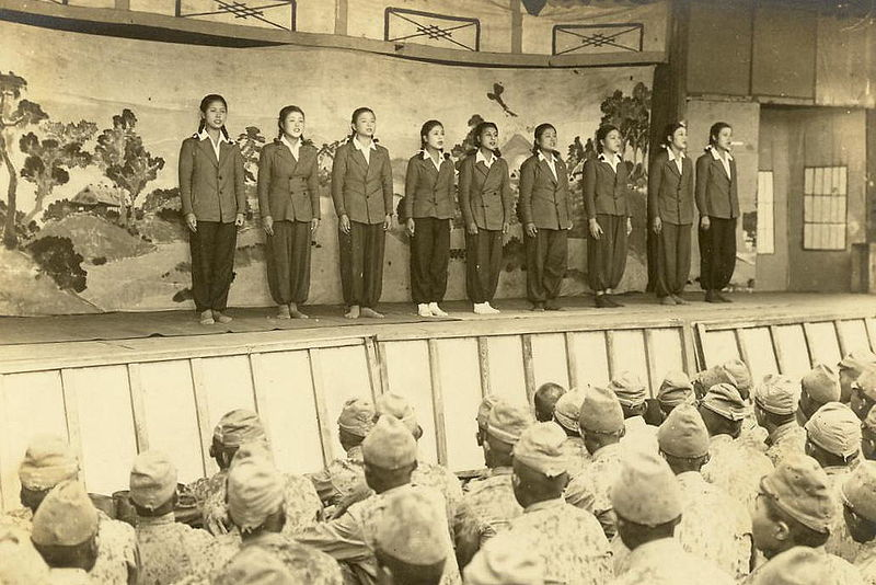 1918年の宝塚歌劇公演一覧