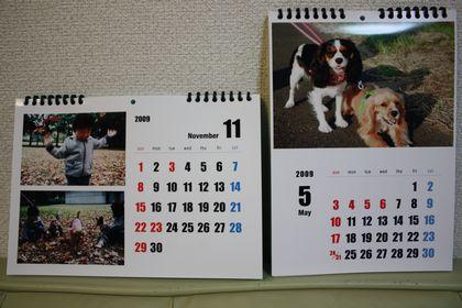 2009カレンダー3