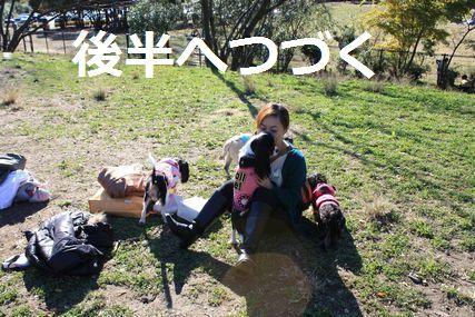 水元公園オフ会9