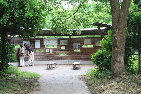 公園 番外編1