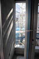 2階南側のミニバルコニー